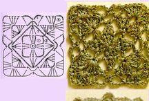 granny squares / by Jeana Karas