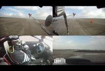 Texas Mile Videos