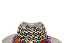 Ecuadorian Hats