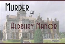 Parties: Clue & Murder Mysteries / Murder mystery themes in different eras & settings, along with classic Clue themed ideas. / by Beth Woods