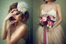Styled Wedding Shoots /