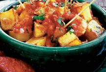 Spanish/Mexican Recipes