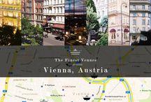 Prestigious Venues Vienna