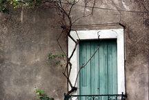 Ventanas & Balcones