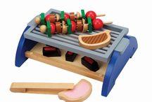 Toys & Games - Kitchen Toys