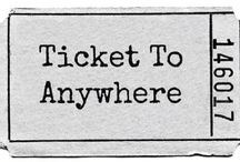~Ticket to Anywhere... will you take ME there...?~