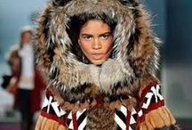 Indigenous fashion