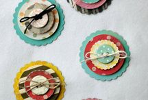 Embellishments cards,Scrapbook