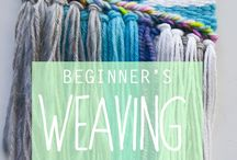 Weaving / Fabric Fibres