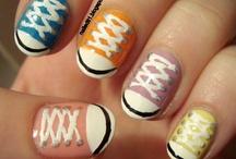 nailart / Leuke ideetjes voor de nagels