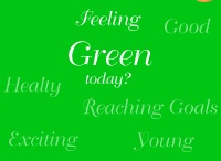 colorhues greens / about the personality and beauty of green.
