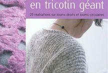 Tricotins...