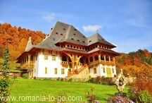 October Views in Romania / Just some great pics of us and our guests travelling through Romania in October.