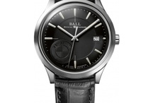 Ball for BMW / Watches from Ball for BMW, a strong coop between two outstanding companies.