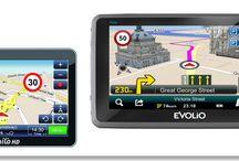 GPS Navigatii