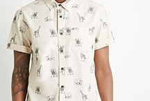 Shirts I want