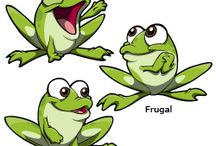 froschiges