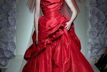 Šaty pro nevěstý