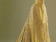 Historical Fashions / by Melisa Williams