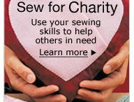 Sew for Charity