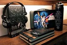 Star Wars / by Aksara Store
