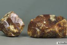 Камни, кристаллы, минералы