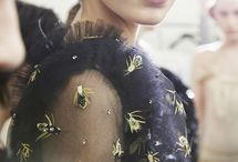 Collaborations Haute couture