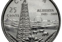 Oilfield derricks