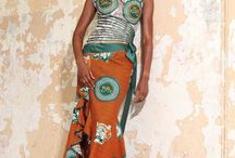 Over the Top African Style / More please / by Jacqueline Spinks