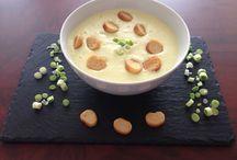 Primeros platos / www.conPicatostes.com presenta sus recetas de primeros platos. Disfrútalas y comparte!