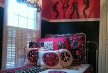 Andersen's Room