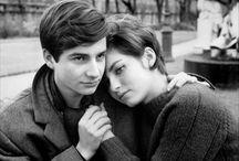 Je t'aime Jean-Pierre Léaud / by Victoria Homan