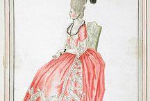 1777 Fashions