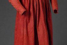 1812 Women's fashion