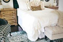 DIY Bedroom Design & Decorating Tips