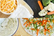 Vegetarian Ideas