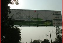 SHRI Radha Golf / SHRI Radha Golf is located on anyor parikrama marg,goverdhan. It provides beautiful landscape, it also has a golf course in the same vicinity