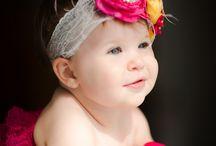 unposed baby photographer