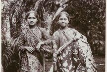 Nusantara Ethnic