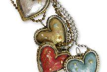 Jewelry / by Kristy Schalk