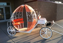 cindetella carrige
