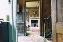 interioare vintage