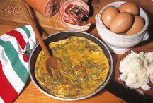 Recettes traditionnelles du Pays Basque