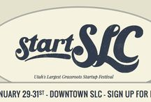 StartSLC Event / Come enjoy the largest Startup event in Utah!