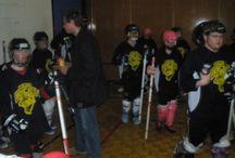 SOT Floor Hockey Provincial Qualifiers-Feb 2014