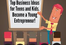 Business Stuff / I want to help you build your empire!