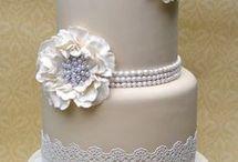 Wedding Cake**Bolos de Casamento / Bolo de Casamento