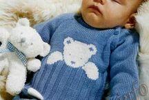 bebek kazakları