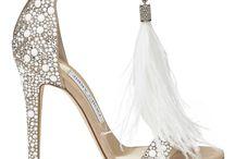 Luxury womens footwear
