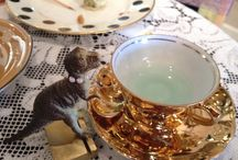 Tea with Mrs. B / Tea with Mrs. B based in Falls Church, Virginia is a must do with children from the toddler to teen range in the Washington, D.C. metro area. Sophisticated open play, tea parties, manners, and camps are all available in this delightfully quirky space.